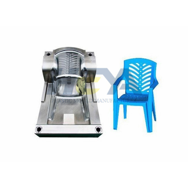 Plastic Chair Mould Featured Image