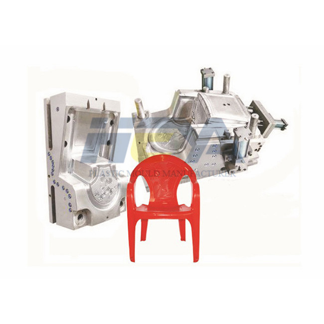 Chair Injection Mould Featured Image