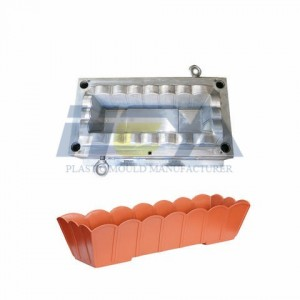 OEM Flower Pot Mould
