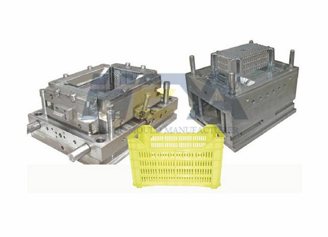 What Measures Can Improve The Quality of Crate Mould