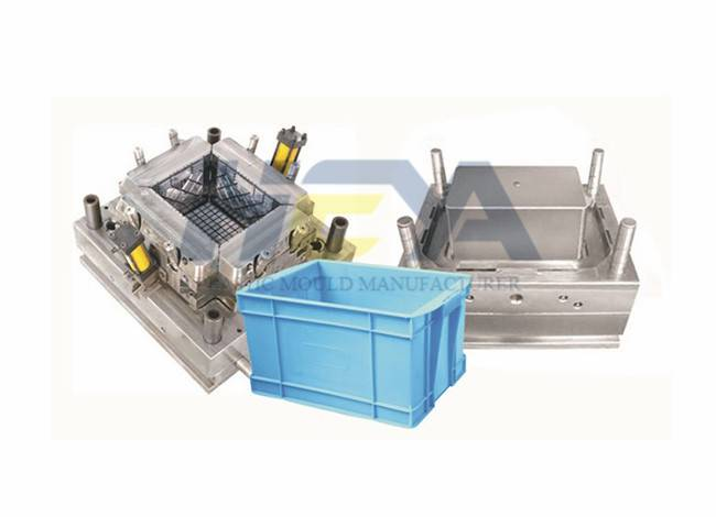 How to Make Crate Mould With Long Life