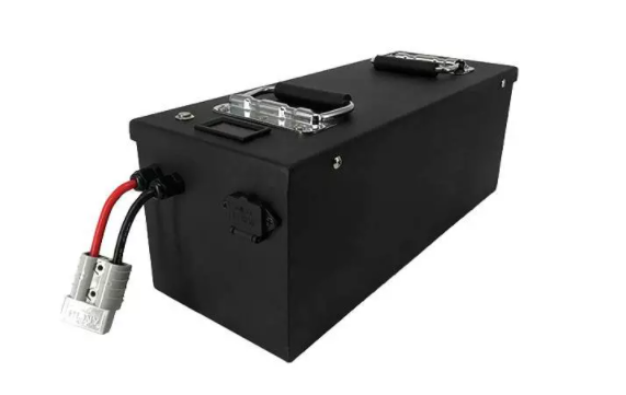 DIY of 48v LiFePO4 Battery Pack