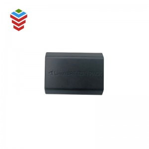 Li-po Battery NP-FZ100 7.2V 2280mAh Battery Cell for POS, Camera