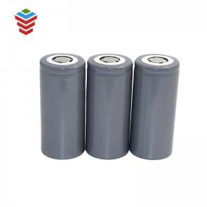 Deep Cycle LiFePO4 6000mAh 3.2V Rechargeable IFR 32650 Battery Cells