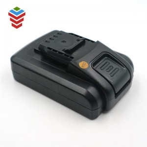 Factory 18V 2.0Ah Li-ion Replacement Electric Drill Batteries