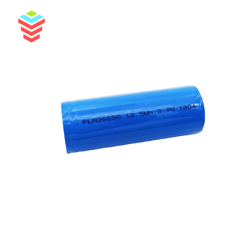 Factory rechargeable lithium battery manufacturer wholesale flashlight 26650 3.7v 5000mah battery pack built inside BMS Featured Image
