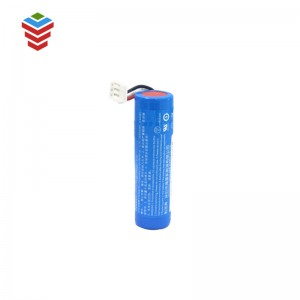26650 5000mah 26650-5A Li-ion 3.7v Rechargeable Battery for Flashlight