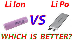Which one is better, Polymer lithium battery VS cylindrical lithium ion battery?