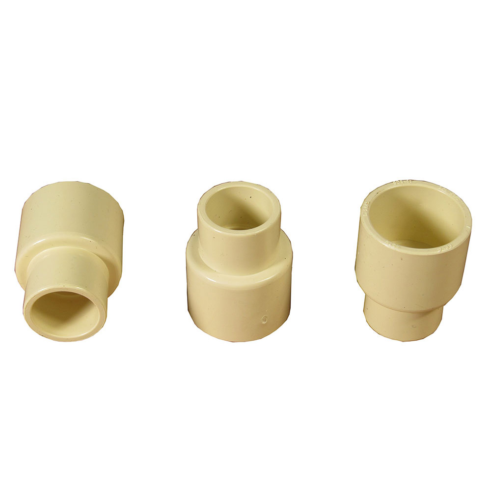 CPVC fittings 2846 standard reducer
