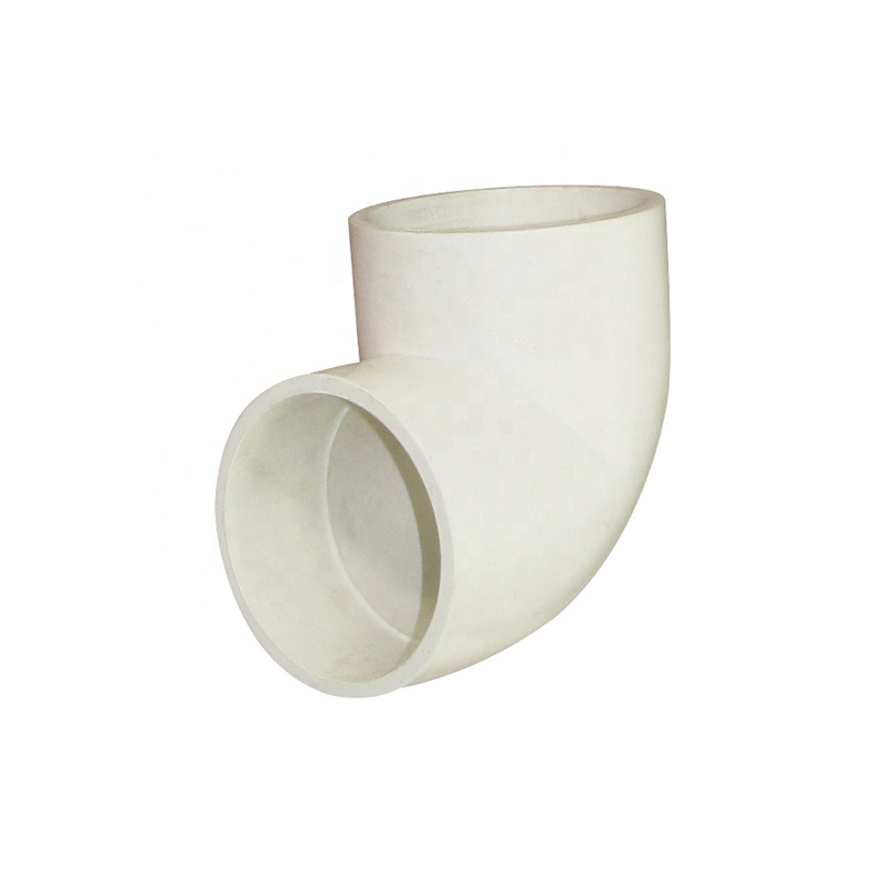 PN10 ASTM standard pvc cement(glue)type fittings