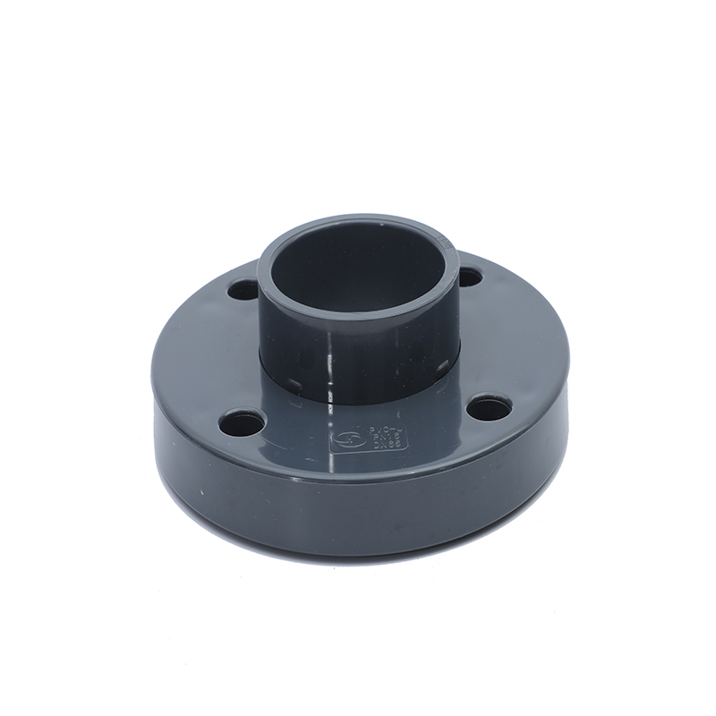 PN16 UPVC Fittings Flange