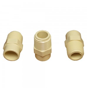 CPVC fittings 2846 standard