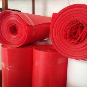 pp corrugated floor protect sheet