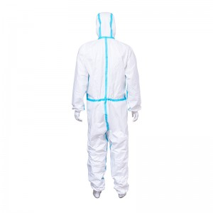 Medical protective clothing