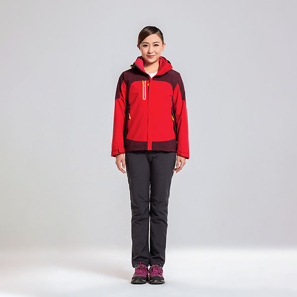 Outdoor Jacket-t Featured Image