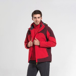 Outdoor Jacket-t