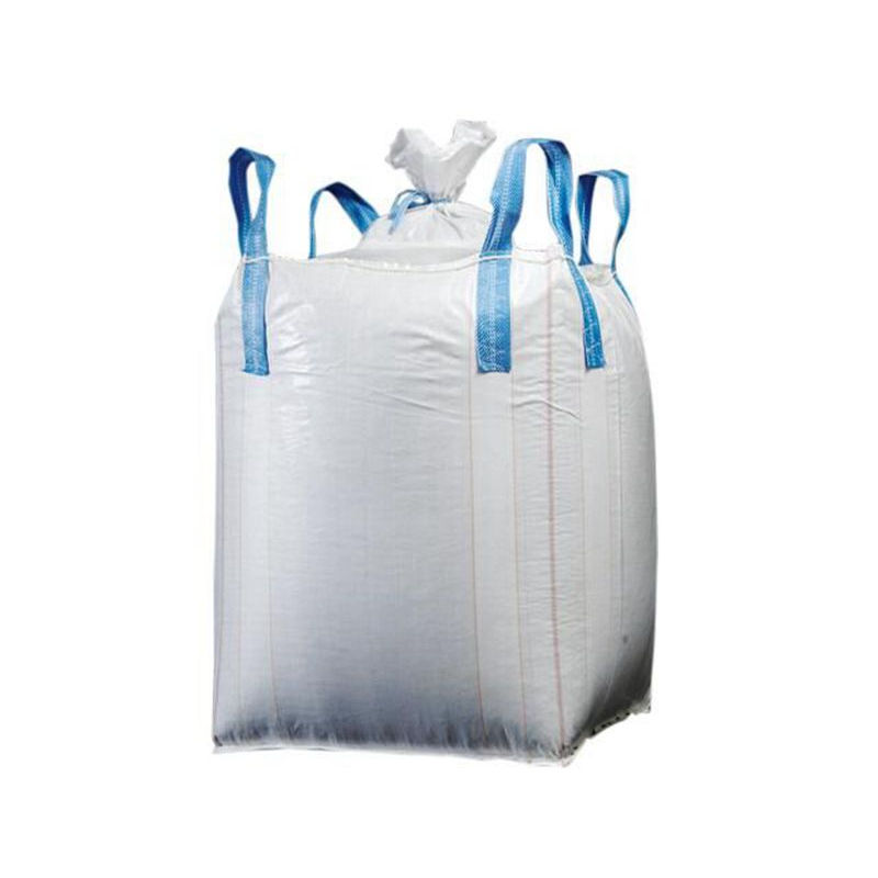 1000kg big bag with cross Corner loops