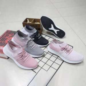 Fashion women casual injection shoes | RCI202001