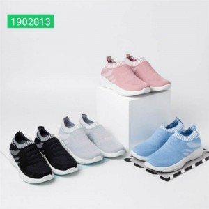 Fashion women casual injection shoes | RCI1902013
