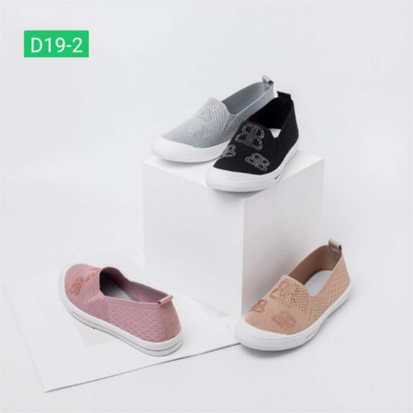 Women casual injection shoes | RCID19-2 Featured Image