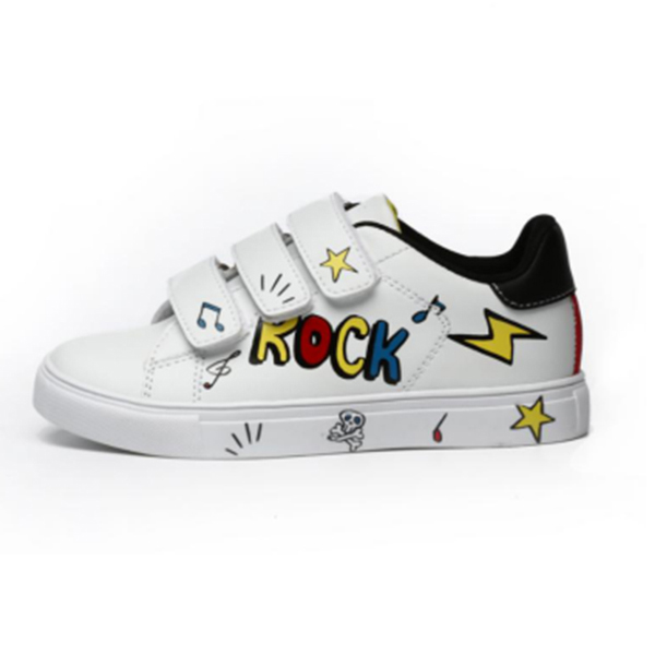 Kids Skate Shoes RCKP202002 Featured Image