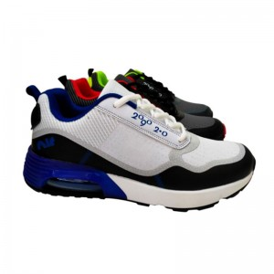 Air cushion men sports running shoes | RCM202002