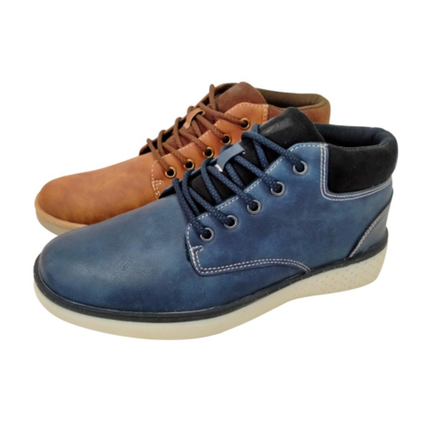High cut men casual shoe | RCM202009 Featured Image