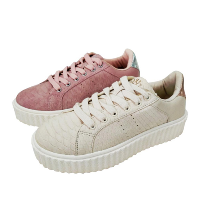 Fashion women leisure shoes Featured Image