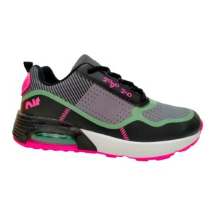 Air cushion women sports running shoes | RCW202007