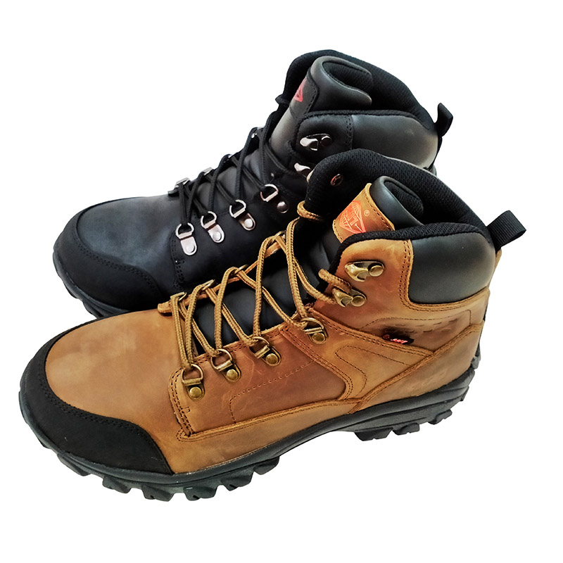 High Cut Steel Toe Safety Shoes | RCSH202002 Featured Image