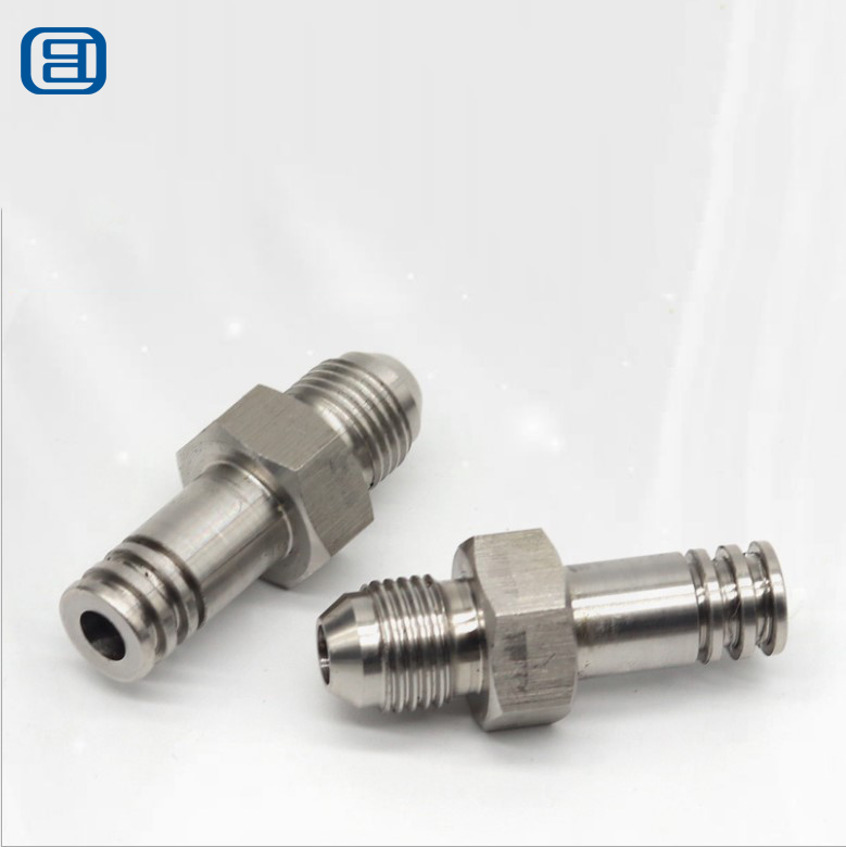 China Top Manufacturer custom cnc milling parts