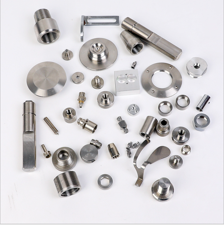 Hot Selling custom cnc machining service