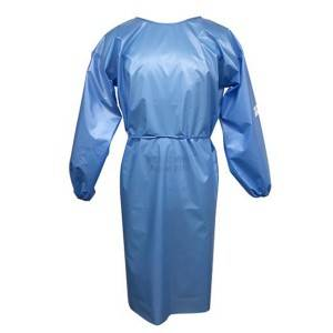 Isolation Gown E