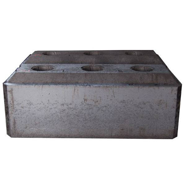 Carbon Anode Block/Artificial Graphite Carbon Anode Scrap Featured Image