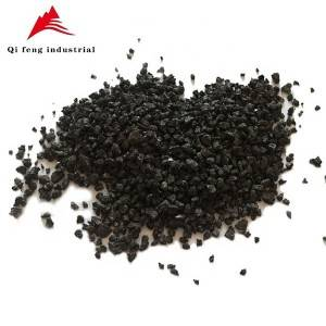 Manufactur standard Calcined Petroleum Coke Company - Calcined Petroleum Coke (CPC) For Aluminum Smelting Industry – Qifeng