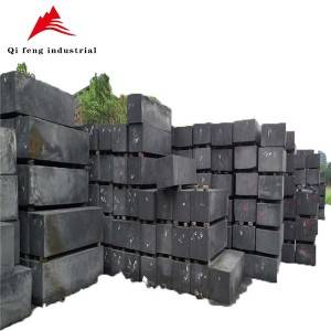 Corrosion Resistant Graphite Blocks, Good Electrical Conductivity