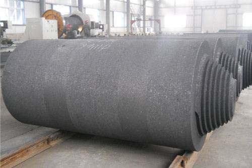 Graphite electrode CN brief news
