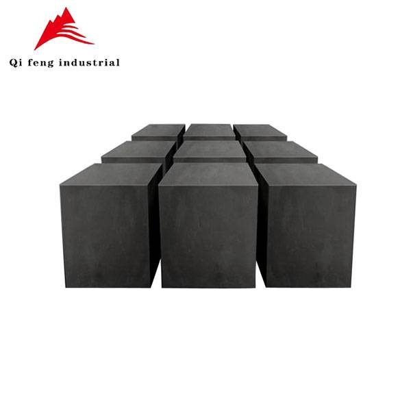 Corrosion Resistant Graphite Blocks, Good Electrical Conductivity Featured Image