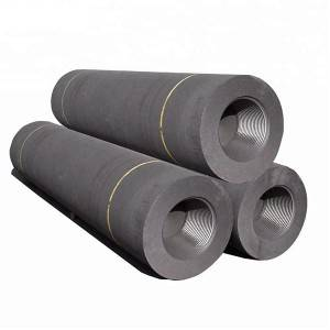 Graphite Electrode With Ultra High Power(UHP)
