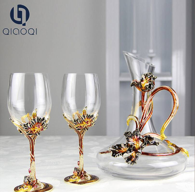 Glass Wine Decanter Whiskey Decanters Wholesale