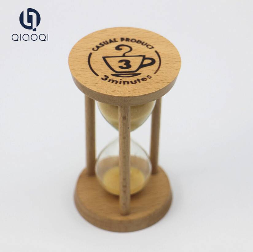 Creative Design Useful sand glass hourglass sand clock