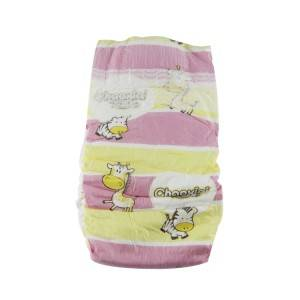 China Baby Diaper Manufacturers Manufacturers in India/Turkey