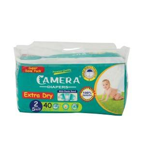brand of OEM&ODM breathable magic cotton cheap b grade baby diapers in bales