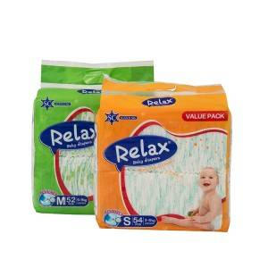 Happyflute Green Fashion Soft Breathable Baby Diapers Wholesale Adjustable Washable Diapers