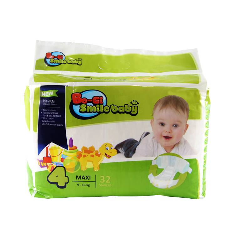 Made in china baby diapers disposable high quality camera baby diapers Featured Image