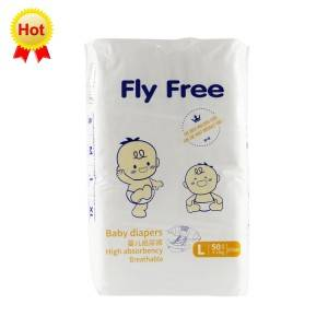 Professional baby diaper manufacturers in china with factory price Exported to Worldwide