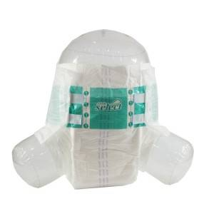Patient adult diapers Use by the elderly Wholesale Disposable Diapers