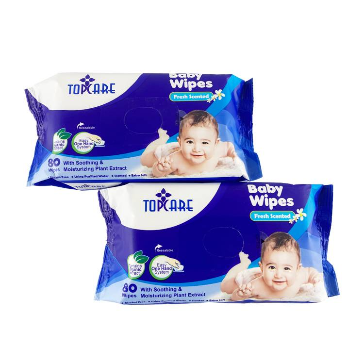 best cleaning baby's face recommended baby wipes for newborns Featured Image