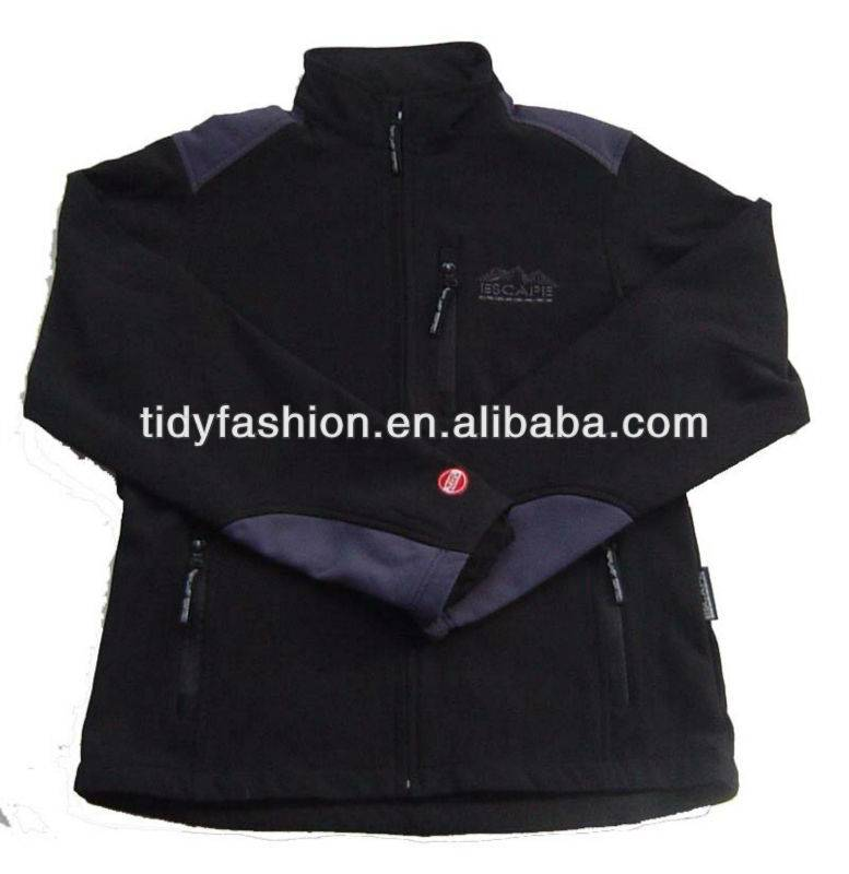 cheap fleece lined softshell jacket Featured Image