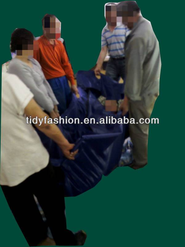 high quality body bag for dead bodies